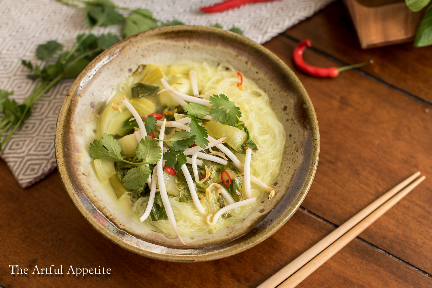 How to prepare milk soup with vermicelli